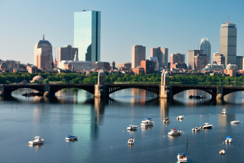 Boston Commercial Construction Recruitor